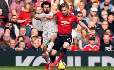 Lịch thi đấu MU vs Liverpool: Bước ngoặt mùa giải 2020/2021