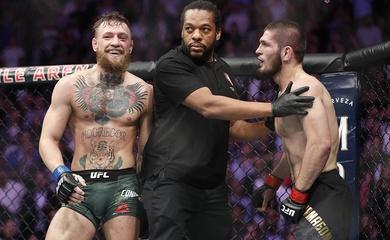 """Khẳng định Khabib đang sợ, Conor tuyên bố """"hắn mới chỉ đấu phiên bản tệ nhất của tôi"""""""