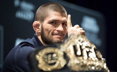 """Khabib Nurmagomedov đưa ra """"điều kiện đặc biệt"""" để ở lại UFC"""