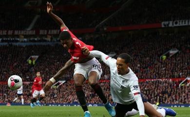 Link xem trực tiếp Liverpool vs MU, bóng đá Anh hôm nay