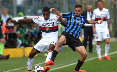 Nhận định Atalanta vs Genoa, 00h00 ngày 18/01, VĐQG Italia