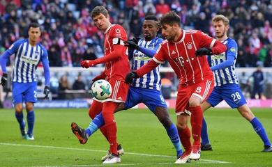Nhận định, soi kèo Bayern Munich vs Freiburg, 21h30 ngày 17/01