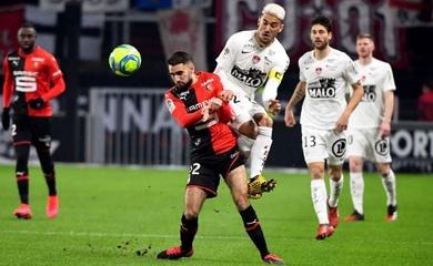 Nhận định Brest vs Rennes, 19h00 ngày 17/01, VĐQG Pháp