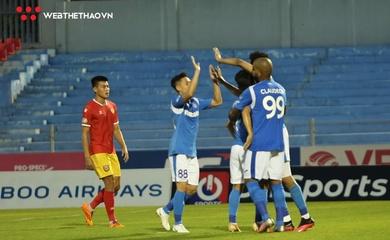 Link xem trực tiếp Hà Tĩnh vs Quảng Ninh, vòng 1 V.League 2021