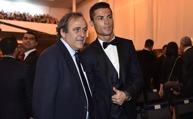 Platini dự đoán thú vị về Ronaldo và đại chiến Inter vs Juventus