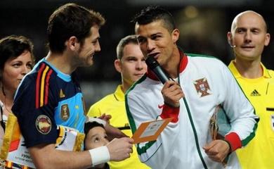 11 cầu thủ lý tưởng từng thi đấu cùng Cristiano Ronaldo