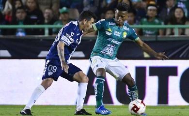 Kết quả Leon vs Pachuca, video bóng đá Mexico hôm nay 19/1