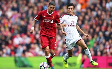 Lịch trực tiếp Bóng đá TV hôm nay 21/1: Liverpool vs Burnley