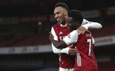 Video Highlight Arsenal vs Newcastle, bóng đá Ngoại hạng Anh hôm nay 19/1