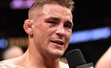 """Dustin Poirier – """"Viên kim cương cần mẫn"""" của UFC"""