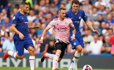 Link xem trực tiếp Leicester City vs Chelsea, bóng đá Anh hôm nay 20/1