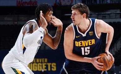 Nhận định NBA: Oklahoma City Thunder vs Denver Nuggets (Ngày 20/1 9h00)
