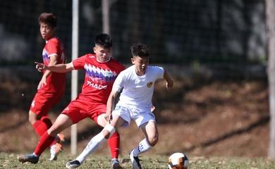 Lịch thi đấu bóng đá Việt Nam hôm nay 20/1: Vòng loại U19 Quốc gia 2021