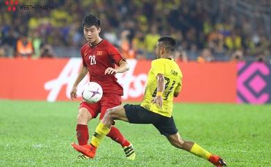 Trận Malaysia vs Việt Nam có thể đá trên sân trung lập