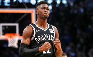 Cầu thủ bị u thận cảm ơn Brooklyn Nets vì đã ... trade mình