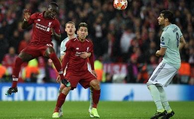 Link xem trực tiếp Liverpool vs Burnley, bóng đá Anh hôm nay 22/1