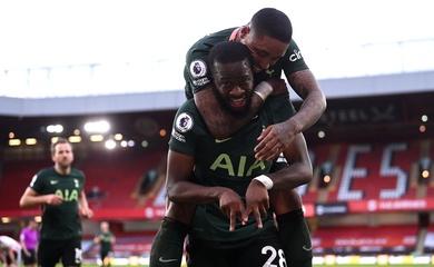 Lịch trực tiếp Bóng đá TV hôm nay 25/1: Wycombe vs Tottenham