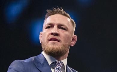Conor McGregor bất ngờ bị đâm đơn kiện ngay trước UFC 257