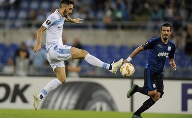 Nhận định Lazio vs Parma, 03h15 ngày 22/01, Cúp QG Italia