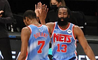 Nhận định NBA: Brooklyn Nets vs Cleveland Cavaliers (Ngày 21/1 7h00)