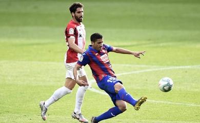 Nhận định UD Ibiza vs Athletic Bilbao, 01h00 ngày 22/01
