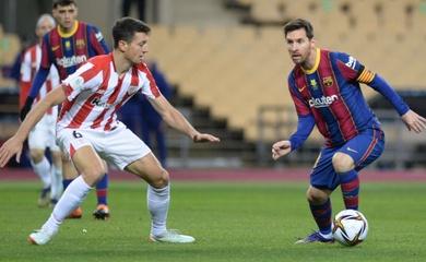 Nhận định UE Cornella vs Barcelona, 03h00 ngày 22/01