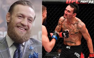 """Conor McGregor: """"Tại UFC 257, tôi sẽ cho thấy Max Holloway không phải boxer hay nhất trong MMA """""""