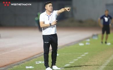 Vòng 2 V.League 2021: Hội ngộ cố nhân