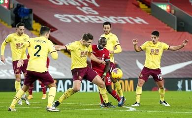 Video Highlight Liverpool vs Burnley, bóng đá Anh hôm nay 22/1