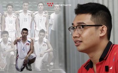 Một thập kỷ đau đớn và những trăn trở của cựu cầu thủ bóng rổ ĐT Việt Nam