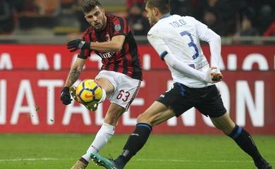 Nhận định, soi kèo AC Milan vs Atalanta, 0h ngày 24/01, VĐQG Italia