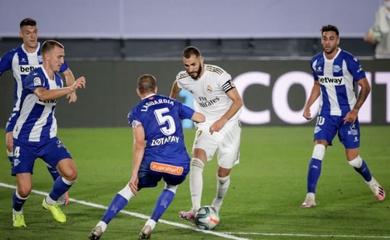 Nhận định, soi kèo Alaves vs Real Madrid, 03h00 ngày 24/01