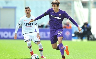 Nhận định Fiorentina vs Crotone, 02h45 ngày 24/01, VĐQG Italia