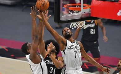 Nhận định NBA: Brooklyn Nets vs Cleveland Cavaliers (Ngày 23/1 7h30)