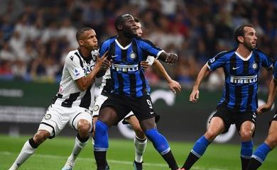 Nhận định, soi kèo Udinese vs Inter Milan, 0h ngày 24/01, VĐQG Italia