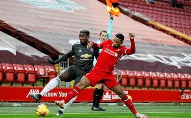 Link xem trực tiếp MU vs Liverpool, bóng đá Anh hôm nay 25/1