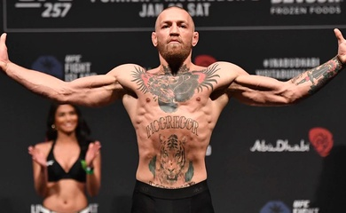 Conor McGregor và Dustin Poirier sẽ nhận thù lao bao nhiêu sau UFC 257?