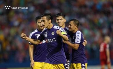 Link xem trực tiếp Hà Nội vs Bình Dương, vòng 2 V.League 2021