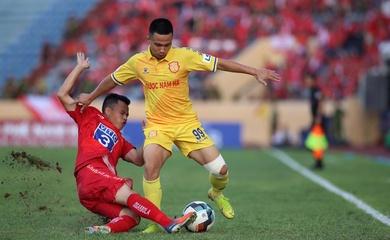 Link xem trực tiếp Hải Phòng vs Nam Định, vòng 2 V.League 2021