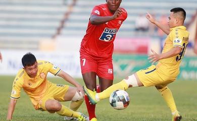Hải Phòng vs Nam Định: Ồn ào quá khứ, bất ngờ lớn V.League 2021
