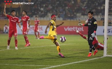 Link xem trực tiếp Thanh Hóa vs Viettel, vòng 2 V.League 2021