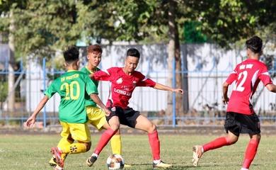 Lịch thi đấu bóng đá Việt Nam hôm nay 25/1: Vòng loại U19 Quốc gia 2021