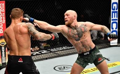 Conor McGregor chỉ ra 2 thiếu sót dẫn tới trận thua knockout Dustin Poirier