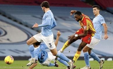 Lịch trực tiếp Bóng đá TV hôm nay 26/1: West Brom vs Man City