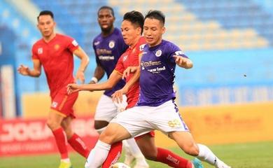 Lịch thi đấu vòng 3 V.League 2021: Hải Phòng vs Hà Nội