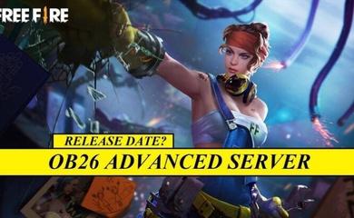 FF Advance Server OB26: Cách tải Free Fire và chơi thử nghiệm