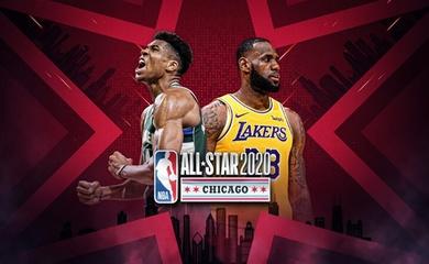 Liệu NBA sẽ có All-Star Game 2021 hay không?