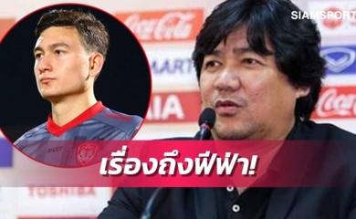 FIFA cấp ITC cho Đặng Văn Lâm, Muang Thong vẫn tự tin thắng kiện
