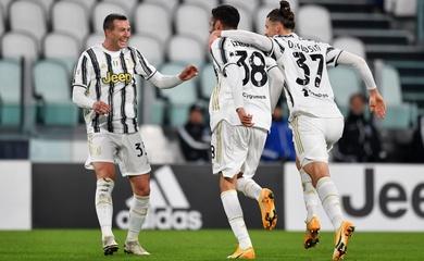 Video Highlight Juventus vs Spal, bóng đá Ý hôm nay 28/1