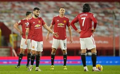Xem lại MU vs Sheffield United, bóng đá Ngoại hạng Anh đêm qua
